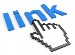 clickable links