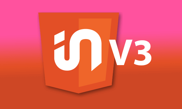 in5 version 3 is here