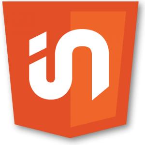 in5 (InDesign to HTML5) logo